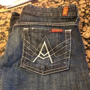 Perfect condition! Gorgeous jeans!